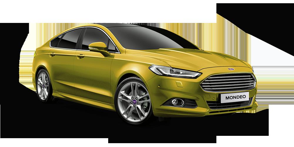 Ford-gul